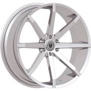 Borghini B29 Chrome Wheels