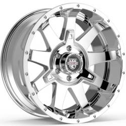 Center Line ST2V PVD Wheels