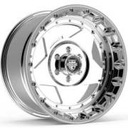 Center Line RT1V PVD Alloy Wheels