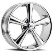Cragar 614C S/S 20x8.5 5x114.3 Chrome Wheels