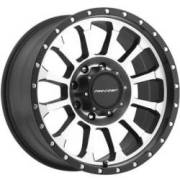 Pro Comp Series 3534 Rockwell Machined Wheels