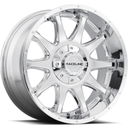 Raceline Wheels for Cars, Trucks, SUVs & ATVs